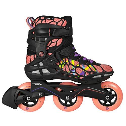POWERSLIDE Damen Fitness Skates rot 41