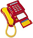 Learning Resources Teaching Telephone,Multi-color,3 L x 2 H in