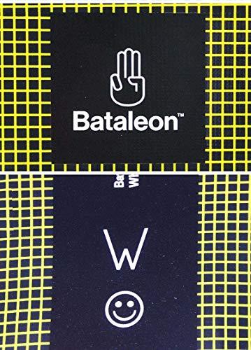 20-21BATALEON/バタレオンWhateverメンズ板スノーボード2021154