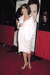 Posterazzi Poster Print Collection EVCPSDSABUCJ009LARGE Sandra Bullock at Premiere of Two Weeks Notice Ny 12122002 by Cj Contino Celebrity (16 x 20)