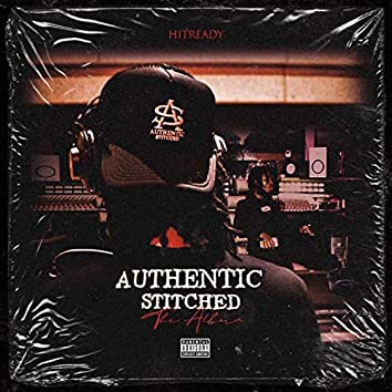 AUTHENTIC STITCHED