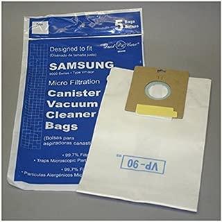EnviroCare Samsung 9000 Series Vacuum Cleaner Bags (5 Bags)