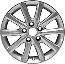 Dorman - OE Solutions 939-821 16 x 6.5 In. Painted Alloy Wheel