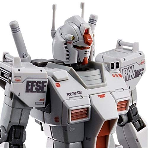 HG 1/144 RX-78-02 ガンダム ロールアウトカラー(GUNDAM THE ORIGIN版