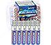 ACDelco 20-Count AAA Batteries, Maximum Power Super Alkaline Battery (Renewed)