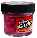 Pure Berkley - Huevo de Pesca, Color FL Red