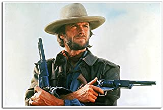 Best clint eastwood pictures western Reviews
