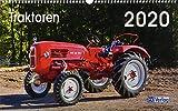 Traktoren 2020 -