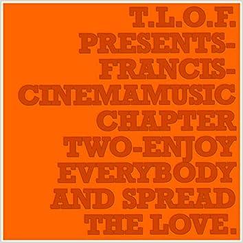 Cinemamusic Chapter Two