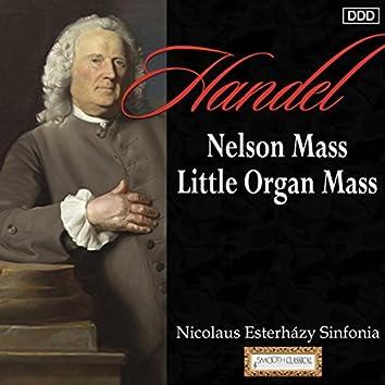 Haydn: Nelson Mass - Little Organ Mass