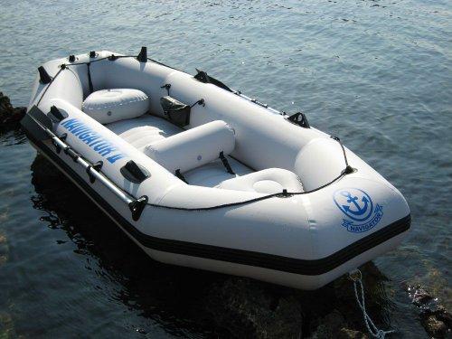 Via Nova Schlauchboot Navigator II