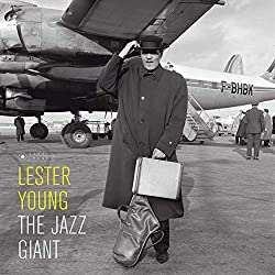 Jazz Giant/Young