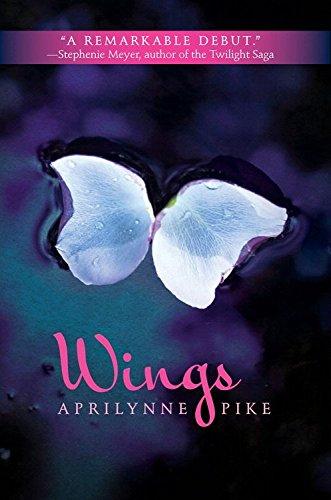 Wings by [Aprilynne Pike]