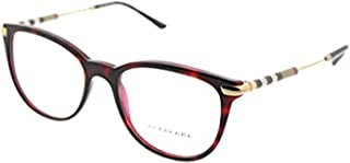 98890056070d Amazon.com  BURBERRY - Eyewear Frames   Sunglasses   Eyewear ...
