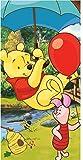 Disney Winnie Pooh Badetuch 70x140 cm Strandtuch