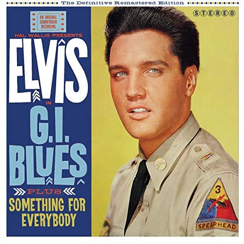 G.I. Blues / Something Fotr Everybody