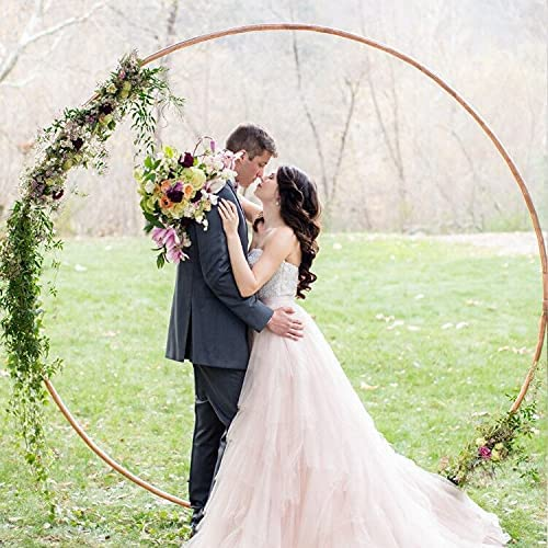 Round wedding arch _image0