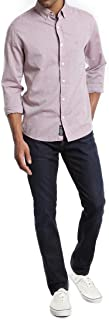 Mavi Men's Jake Regular-Rise Tapered Slim Fit Jeans
