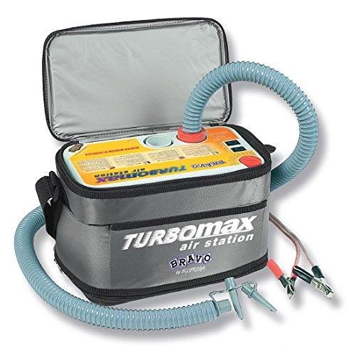Bravo Turbo Max 12 Volt Hochleistungselektropumpe