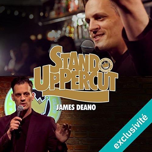Stand UpPercut : James Deano Titelbild