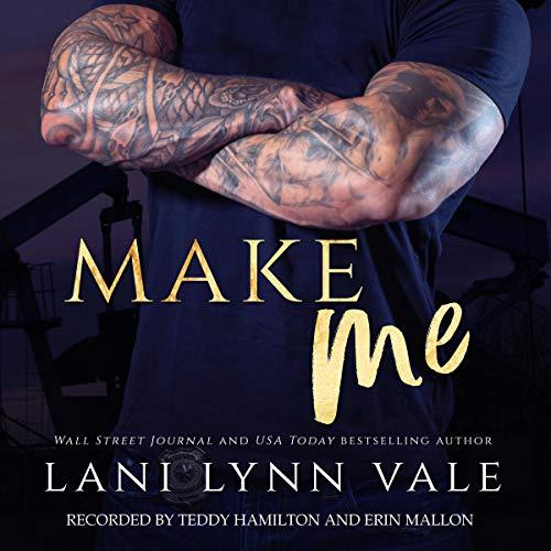 Make Me: KPD Motorcycle Patrol, Book 4