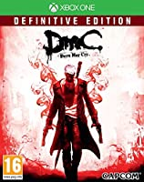 Xbox1 dmc devil may cry definitive edition (eu)