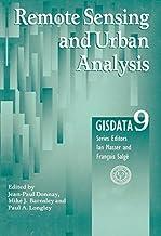 Remote Sensing and Urban Analysis: GISDATA 9