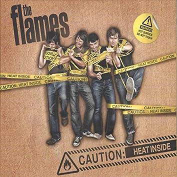 Caution: Heat Inside