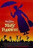 POSTER MARY POPPINS. 100X70CM.