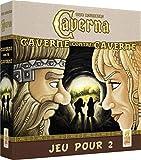 Funforge–caverna 2Jugadores, cav2jfr01, 0