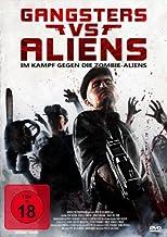 Gangsters versus Aliens - Im Kampf gegen die Zombie-Aliens [Alemania] [DVD]