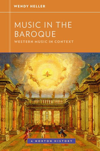 Music in the Baroque (Western Music in Context: A Norton History): 0
