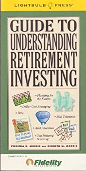 Guide to Understanding Retirement Investing 0976026066 Book Cover