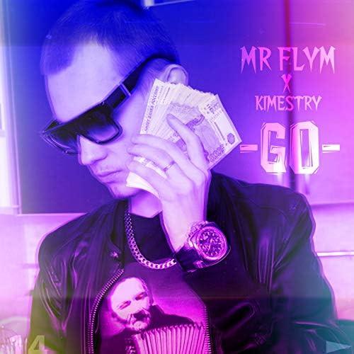 Mr Flym