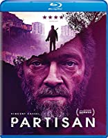 Partisan [Blu-ray] [Import]