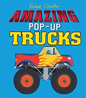 Amazing Pop-Up Trucks