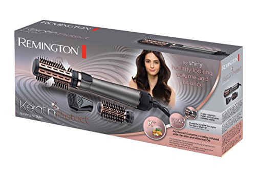 Remington AS8810 Warmluftbürste Keratin Protect - 2
