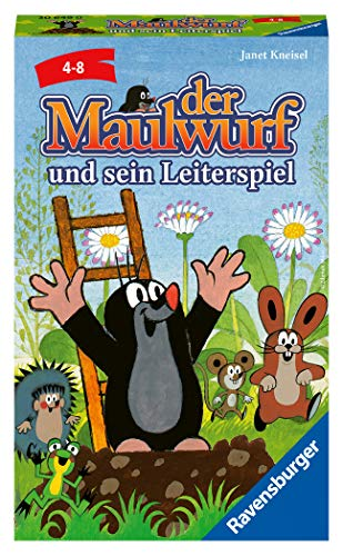 Ravensburger 20649 - Juego de Mesa para niños a Partir de 4 años