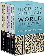 The Norton Anthology of World Literature (Fourth Edition) (Vol. Package 1: Volumes A, B, C)