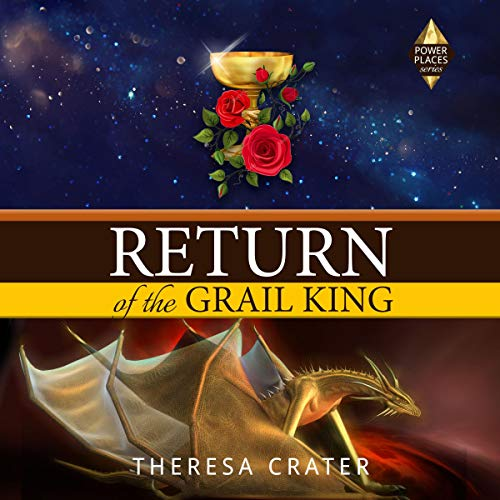 Return of the Grail King cover art