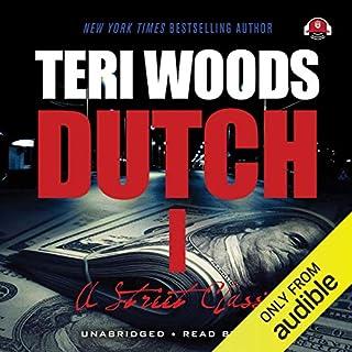 Dutch audiobook cover art