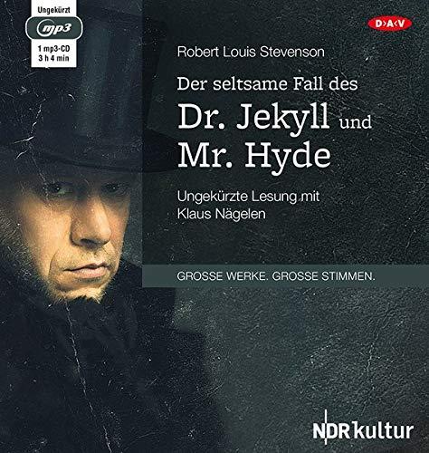 Der seltsame Fall des Dr. Jekyll und Mr. Hyde: Ungekürzte Lesung (1 mp3-CD)