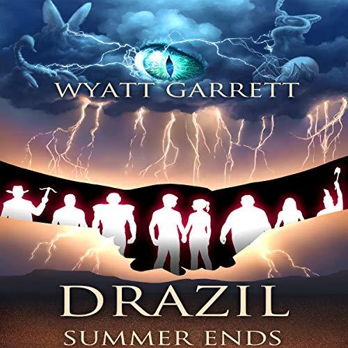 Drazil: Summer Ends Titelbild