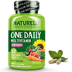 which is the best womens vitamin pack in the world