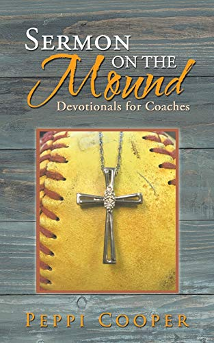 Sermon on the Mound: Devotionals for Coaches