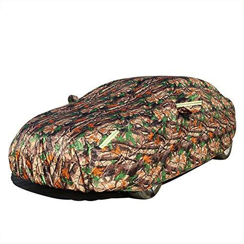 Car Cover compatibel met de regenbescherming Bentley modellen Limousine waterdichte regenjas Sun UV all Weather gemakkelijk te vervoeren en op te bergen met een tas GT Bruin