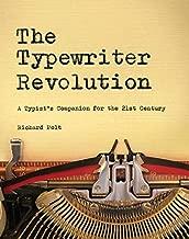 Best the typewriter revolution Reviews