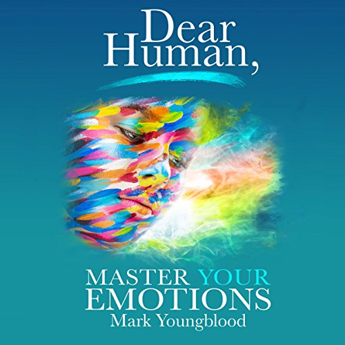 Dear Human cover art