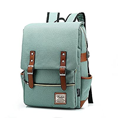 Unisex Professional Slim Business Laptop Backpack