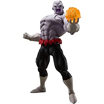 Dragon Ball Super - Jiren - Final Battle, Bandai Tamashii NationsS.H.Figuarts